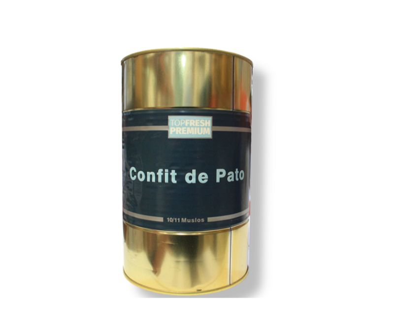 PIERNA PATO CONF.2X1LX10/11PX200/220G