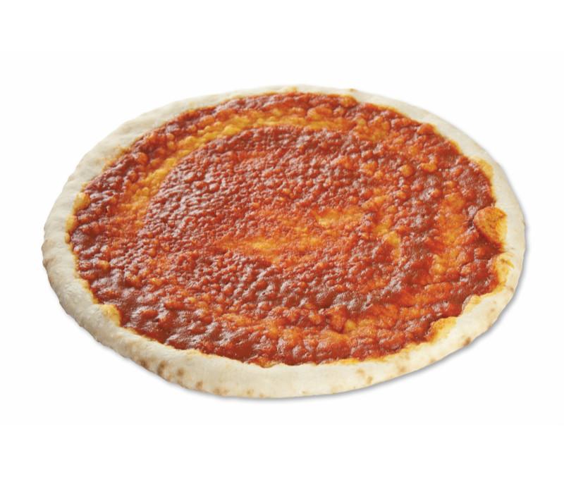 BASE PIZZA TOMATE TG 29CM 5BLX5UND