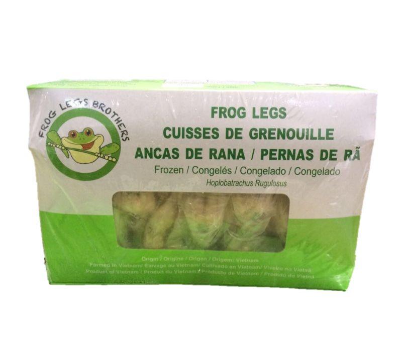 ANCAS DE RANA 30-40 10X1KG